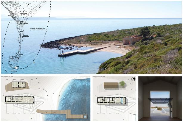 La Caletta - Stilò Architetti