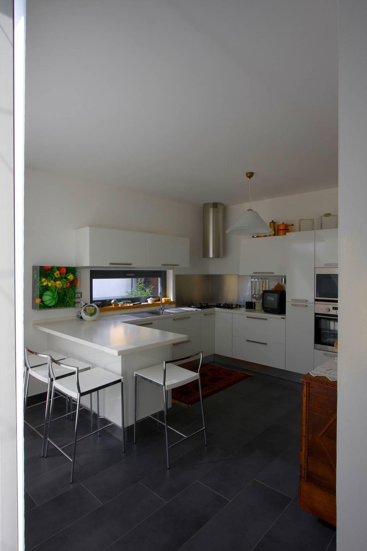 Villa Per Signora_Stilò Architetti